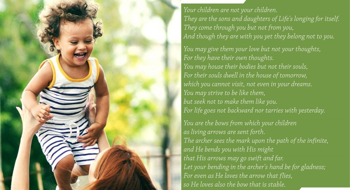 Parent Coach Bangalore Quote